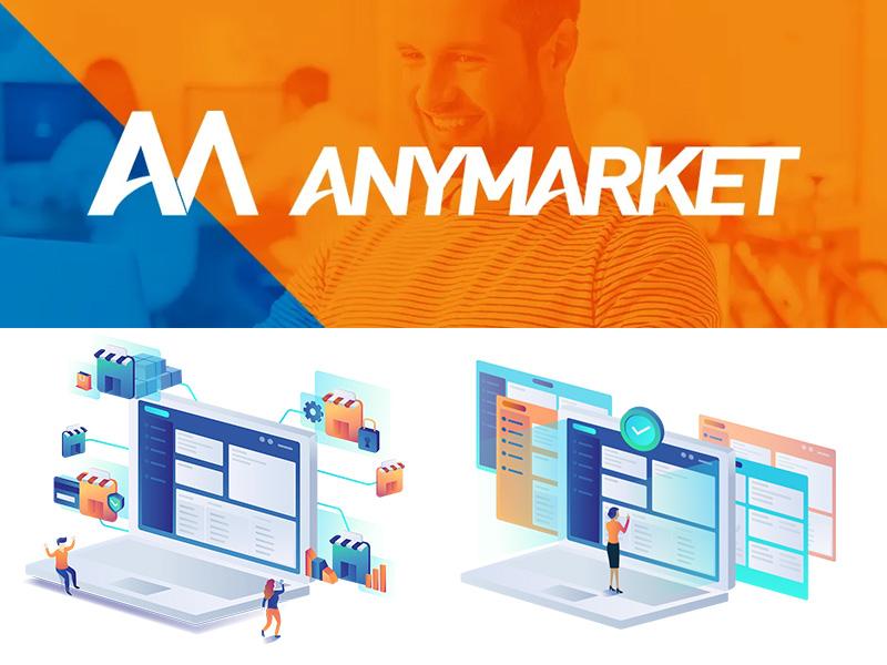 Integração ERP Winthor x Marketplace AnyMarket