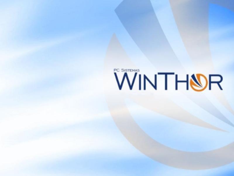 Desenvolvimento Rotinas Especificas ERP Wintor