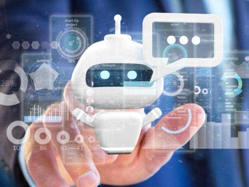 robos bots de telegram monitoramento winthor